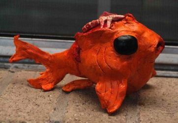 zombie fish picture 1 by krypton619