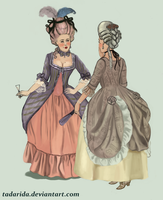 1770 Polonaise by Tadarida