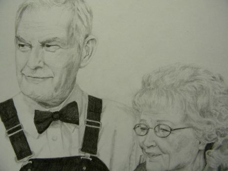Grandparents by fireandthefury