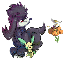 [CLOSED]Shiny Pokemon Giveaway by Esurie