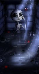 The Binding of Isaac- Antibirth | Downpour by MaMze95