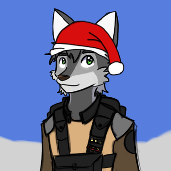 Santa Hat by JonnyBoy0719