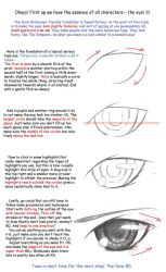 Bishie eye tutorial by Looneh