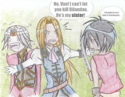 Escaflowne:Plot Twist-Spoilers by AwesomeShinigami