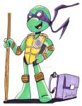 DONATELLO SPEED DRAWING +VID