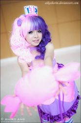 BR.Cotton Candy by AikoShorin