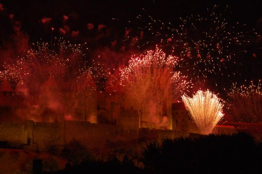 Carcassonne Fireworks 4 by soys