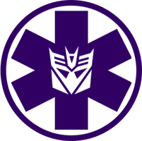 Rescue Team Symbol by One-For-Sorrow