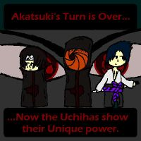 Power of the Uchiha by xboxdude7281
