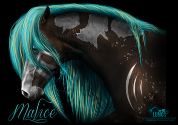 Malice by The-Lumos