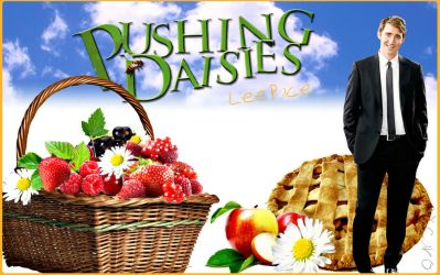 Pushing Daisies Ned by Caro43