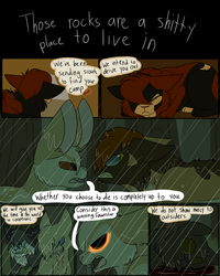 Dying Embers - 21/3 - Page 48 by RainbowWingGale