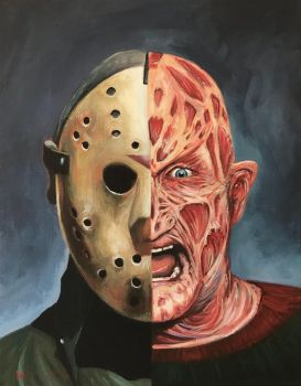 Jason Krueger by HillaryWhiteRabbit