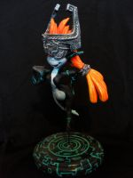 Twilight Princess Midna 02 by JOPUTAPELIRROJO