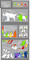 Loofie Species Reference by Night-Wolf122