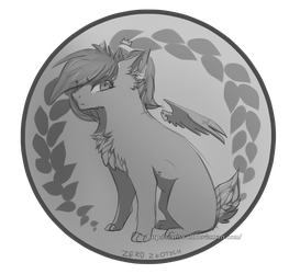 coin by ScarisWolf