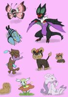 Pokemon file 2