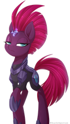 Tempest Shadow by Scarlet-Spectrum
