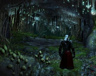 15 The Witcher 3 by judge1076