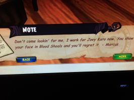 Marcus's note part 2 by LovelyBunny-17