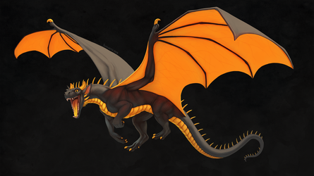 [C] Tyrion Vignette by Scaleeth