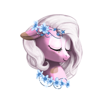 Lady Slipper YCH CMSN by HageIcons