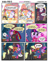 Bound by Derp by PixelKitties