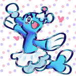 Brionne Doodle by Toldentops