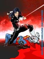 Donna Troy Lives by Inspector97