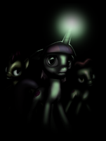 Always One Of Us by iLucky7