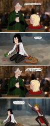 The Marauders - doing stuff_animation by Pridipdiyoren