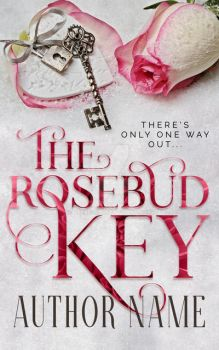 Book Cover Pre-Made: Rosebud Key (AVAILABLE) by arebg452