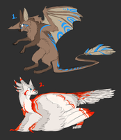 Point/Paypal Adoptable Auction (Closed) by theperfecta