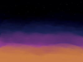 Sunset by kev4ever