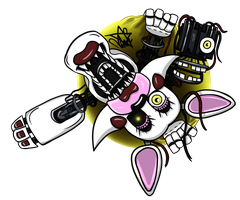 The Mangle by DemiAmuca