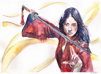 'mulan' by a-solitary-sycamore