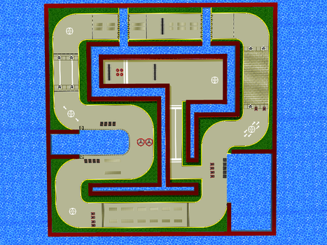 Special Stage 1 Skyview (DL) by Gale-Kun
