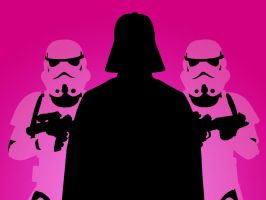 star wars by flairset