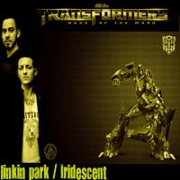 linkin park and prime by wikysonofagun
