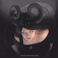 Time of Darkness by vampirekingdom