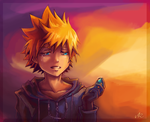 KH: Do you remember?... by Anyarr