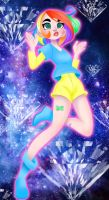 Lucy In The Sky With Diamonds~ by KaiNoKimi