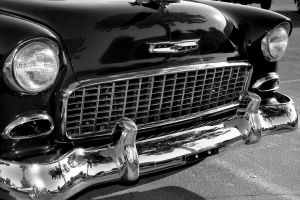 Classic Chevy III by jpnunezdesigns