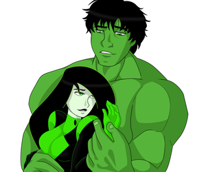 Love is Green by Artemysia