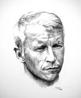 Anderson Cooper by edwin-Huang