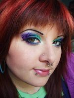 Lazy River by itashleys-makeup