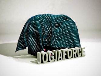 Incoming Official Logo 2008 by jogjaforce