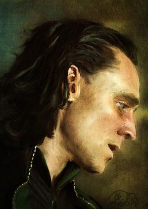 Loki X Reader: Take Me Instead (One-Shot!) by Mind-Wolf on DeviantArt