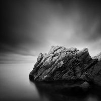 The light touched by matze-end