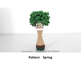 pattern Spring by cottonflake